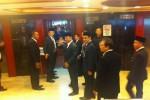 Prabowo Subianto memasuki Gedung MPR/DPR (JIBI/Detik)