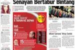 Harian jogja Edisi Kamis Wage, 2 Oktober 2014 (JIBI/Harian Jogja/dok)