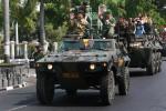 ALUTSISTA TNI : Jangan Mau Diejek Negara Lain !