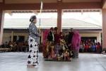 Jalin Silaturahmi dengan Pendatang, Warga Wedomartani Gelar Festival Desa Budaya