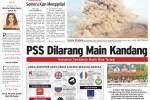 Harian Jogja Edisi Rabu Pahing, 15 Oktober 2014 (JIBI/Harian Jogja/dok)
