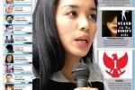 Daftar 20 netizen yang bertemu SBY. (JIBI/Harian Jogja/dok)