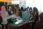 Suasana bazaar pakaian yang digelar Ladies Day beberapa waktu lalu. (JIBI/Harian Jogja/Ladies Day)