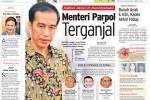 Harian Jogja Edisi Rabu Wage, 22 Oktober 2014 (JIBI/Harian Jogja/dok)