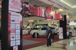 Suasana Jogja Otoshow di Atrium Ambarukmo Plaza, Rabu (22/10/2014). (JIBI/Harian Jogja/Joko Nugroho)