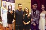 Jessica dengan artis ternama dunia (Soompi) copy