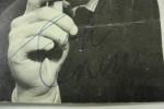 Ilustrasi Tanda Tangan John Lennon