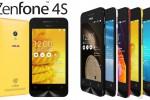 Asus ZenFone 4S (JIBI/Harian Jogja/IST)