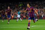 Pemain sayap Barcelona Pedro Rodriguez selangkah lagi pindah ke Arsenal. Ist/Dokumentasi