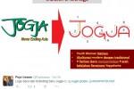Calon Logo Baru Jogja (twitter)