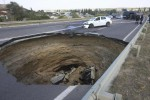 Crimea Sinkhole (reuters)