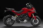 Ducati Multistrada yang rencananya akan menggunakan teknologi DVT (JIBI/Harian Jogja/Visordown)
