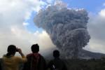 Gunung Sinabung Meletus Lagi, Luncurkan 19 Kali Awan Panas