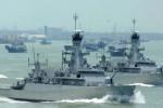 PESAWAT AIRASIA DITEMUKAN : 2 Korvet Canggih TNI AL Dikirim ke Lokasi Pencarian