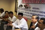 FOTO JOKOWI PRESIDEN : Pengawal Antikorupsi Kabinet Jokowi-JK