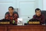 RAMADAN 2016 : Beda Jokowi dan JK Saat Ucapkan Selamat Puasa