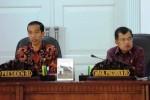 PRESIDEN JOKOWI : Jokowi Pusatkan Perizinan Investasi di Satu Pintu
