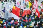 PELANTIKAN JOKOWI-JK : Aliansi BEM Minta Jokowi-JK Penuhi Tunas Rakyat