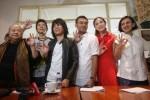 FOTO PELANTIKAN JOKOWI-JK : Syukuran Rakyat Digelar 4 Hari di Monas