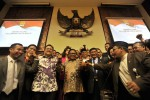 PEMILIHAN PIMPINAN MPR : Koalisi Merah Putih Ngotot Ingin DPD Ajukan Nama Selain Oesman Sapta