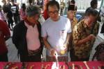 FOTO SURA BULAN BUDAYA : Sura untuk Sosialisasi Budaya Jawa
