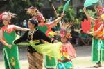 Peringatan 93 Tahun Taman Balekambang, Kamis (23/10/2014). (Sunaryo Haryo Bayu/JIBI/Solopos)