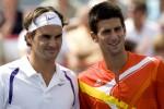 Roger Federer kini mengancam posisi Novac Djokovic yang berada di peringkat satu dunia. Ist/Dok