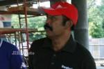 FX Hadi Rudyatmo Ketua Umum Persis Solo protes ke PSSI atas sanksi bagi 3 pemain. JIBI/Solopos/Dok