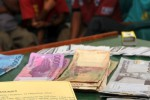 PERJUDIAN KARANGANYAR : Polisi Ringkus Bakul Soto Nyambi Jual Togel