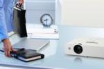 Ilustrasi proyektor Panasonic (Panasonic.net)