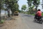 Salah satu ruas jalan di Karanganyar (Ponco Suseno/JIBI/Solopos)