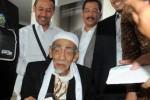 FOTO KONFLIK INTERNAL PPP :  Majelis Syariah : Muktamar PPP di Surabaya Tak Sah