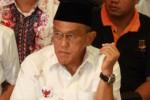 Ketua Umum Partai Golkar Aburizal Bakrie (Desi-Suryanto/JIBI/Harian Jogja)