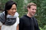 Akun Facebook Mark Zuckerberg dan Istrinya Tak Bisa Diblokir, Kenapa?