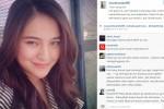 Marshanda Unggah Foto di Akun Instagram (Instagram)