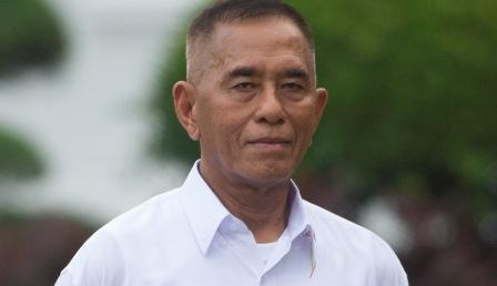 Menteri Pertahanan, Ryamizard Ryacudu (JIBI/Solopos/Antara/Andika Wahyu)