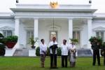 Cerita Sri Mulyani, Istana Belum Masuk Aset Negara 10 Tahun Lalu