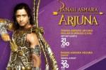 Panah Asmara Arjuna (Twitter)