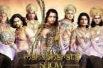 Pemain Mahabharata (Twitter)
