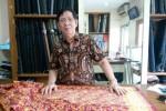 Rusman pemilik Feng Sin Tailor (JIBI/Kabar24)