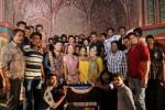 Perayaan 350 episode Jodha Akbar (Dainikbhaskar.com)