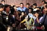 Perayaan 350 episode Jodha Akbar (Filmybeat)