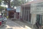 Inilah Gedung Perpustakaan Umum Boyolali. Dalam waktu dekat ini, Pemerntah Kabupaten (Pamkab) Boyolali akan memindahkan perpustakaan tersebut ke bangunan Bank Jateng di Jl. Pandanaran No. 169 Boyolali. Foto diambil Rabu (29/10/2014). (Irawan Sapto Adhi/JIBI/Solopos)