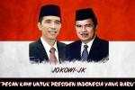 Pesan untuk Presiden (Dok/JIBI/Solopos)