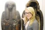Peti mati mumi Mesir berusia 3.000 tahun ditemukan di Inggris (Metro.co.uk)