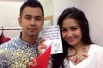 Raffi Ahmad dan Nagita Slavina (Liputan6.com)