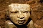 Salah satu artefak yang ditemukan di Meksiko (Seattlesportsnut.com)