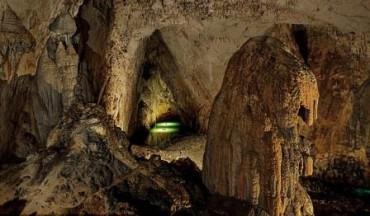 Salah satu ruangan di gua Miao Room (Dailymail.co.uk)