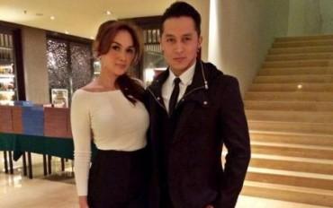 Sara Wijayanto dan Damian Aditya (Twitter)