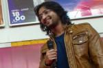 Shaheer Sheikh. pemeran Arjuna dalam film serial Mahabharata Antv (JIBI/Solopos/Antara/Ismar Patrizki)